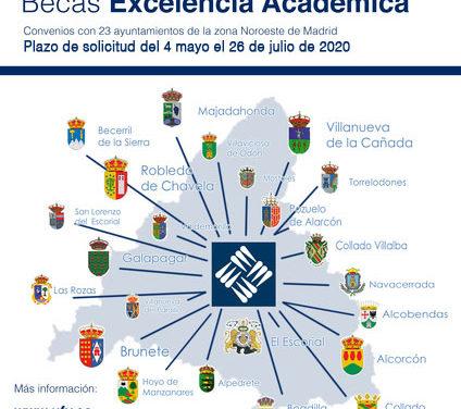 Los alumnos del noroeste pueden solicitar beca para estudiar en la Universidad Francisco de Vitoria