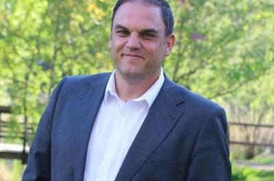 Bernardo Arroyo entra en el Consejo General de Ciudadanos