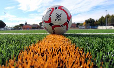 La Real Federación de Fútbol madrileña acuerda finalizar las competiciones oficiales