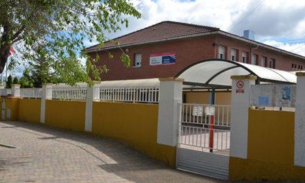 Jornadas de puertas abiertas virtuales en los centros escolares públicos de Guadarrama
