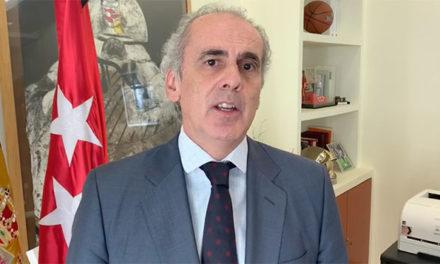El Gobierno regional recurre ante el Supremo la decisión de frenar el paso a la Fase 1