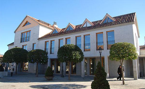 El Ayuntamiento de Torrelodones modificará el fraccionamiento de impuestos, previa solicitud