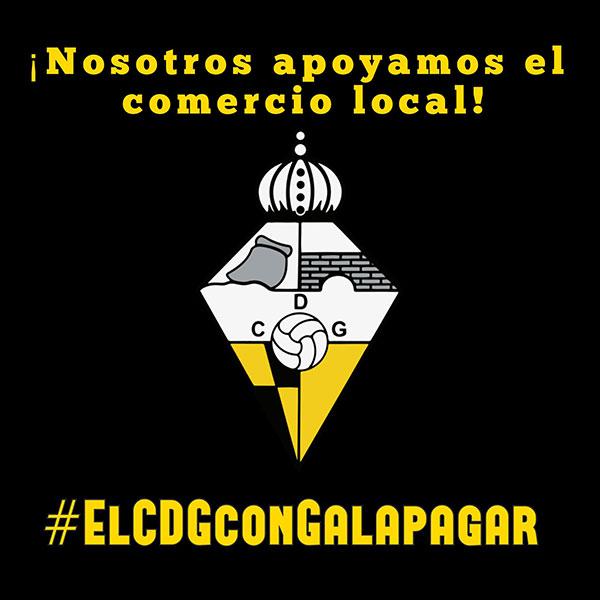 El CDG con Galapagar