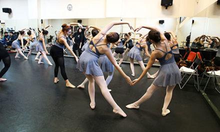 Abierta la inscripción para las escuelas de Teatro, Música y Danza y los talleres de Las Rozas