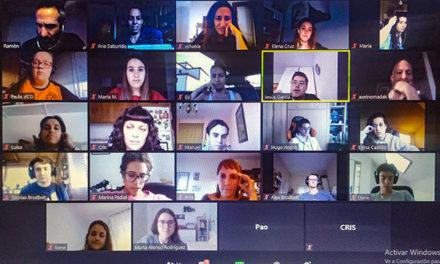 GlocalHack: los jóvenes de Las Rozas hacen propuestas post confinamiento