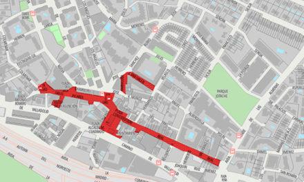 El Grupo Socialista propone ampliar zonas peatonales de Torrelodones los fines de semana
