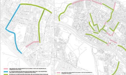 Torrelodones tendrá más zonas peatonales