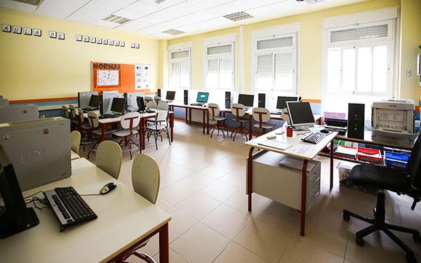 Las Rozas invertirá 1,14 millones de euros en obras en seis centros educativos públicos