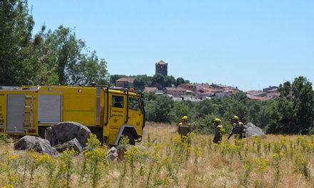 El Ayuntamiento de Guadarrama publica un bando con medidas para evitar incendios forestales