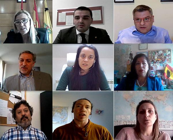 oposición Collado Villalba reprueba alcaldesa