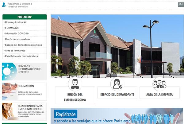 El portal de formación de Galapagar oferta 500 cursos online gratuitos