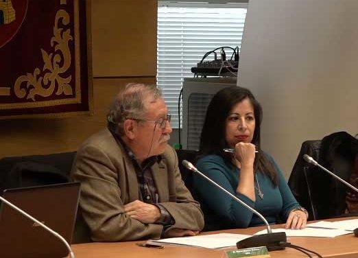 Vox Collado Villalba, en contra de la moción sobre violencia de género