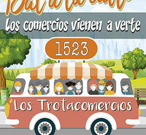 Vuelve la Feria Trotacomercios a Galapagar