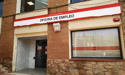 Baja el paro en Collado Villalba, Galapagar, Las Rozas, Torrelodones y Alpedrete