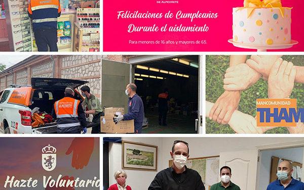 Servicios Sociales de Alpedrete ha atendido a 96 familias en situación de vulnerabilidad