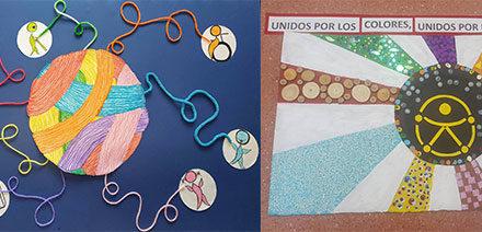 Estudiantes de Galapagar y Leganés ganan el Concurso Escolar del Grupo Social ONCE
