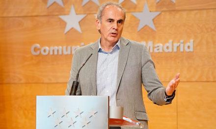 La nueva normalidad llega a Madrid en dos fases y con restricciones