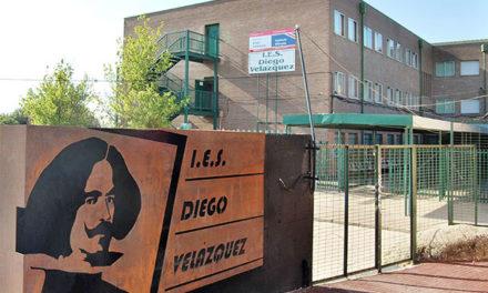 El IES Diego Velázquez de Torrelodones será un centro trilingüe