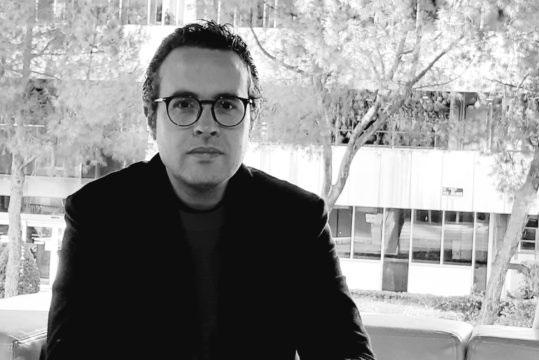 El poeta granadino Jesús Montiel clausurará el curso del Colegio San Ignacio de Loyola