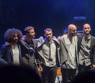 Festival de Jazz made in Spain