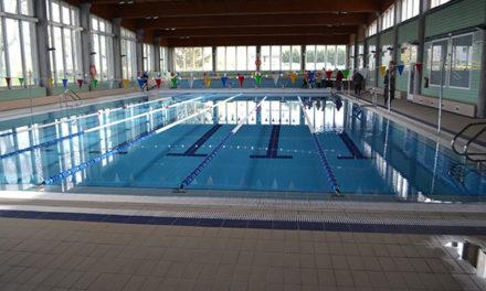 Se abren al público las piscinas cubiertas de Collado Villalba