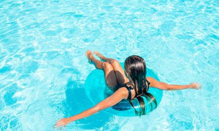 Los abonados en el área de deportes tendrán prioridad en la piscina municipal de San Lorenzo