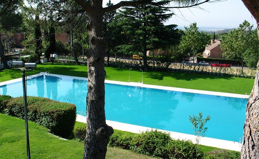 La piscina de Torreforum se abrirá al público el 26 de junio