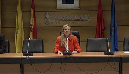 """Diana Barrantes: """"Hemos venido a la política a sumar y no a restar"""""""