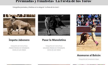 Una exposición virtual recoge las mejores instantáneas de la Feria taurina de Guadarrama