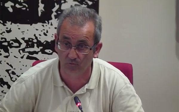 El portavoz de Galapagar desmiente que Podemos entre en el gobierno municipal