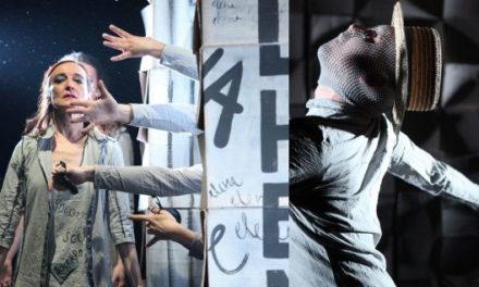"""Malucos Danza estrena su espectáculo """"Lorca"""" en Galapagar"""