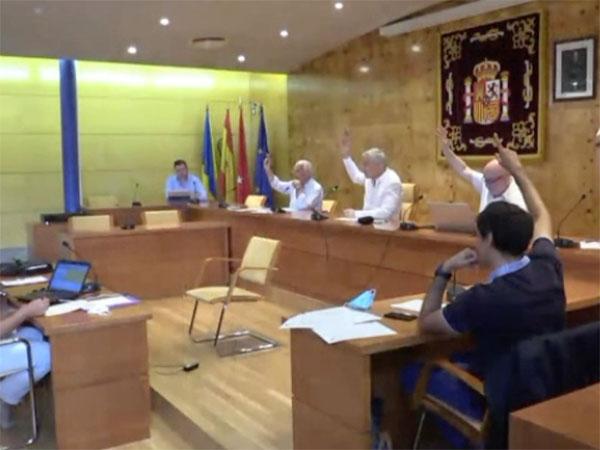 El Ayuntamiento de Torrelodones declara la lesividad de un acto del ex concejal de urbanismo