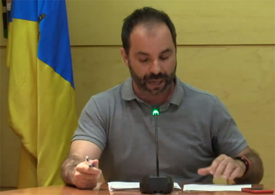 Ayuntamiento de Torrelodones lesividad