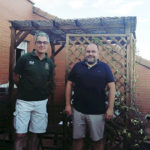 Rugby Unión Norte, Colmenar Viejo, Moralzarzal y Tres Cantos se unen bajo un mismo sello