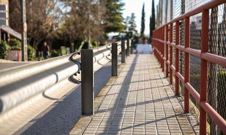 Adjudicadas las obras de la pasarela de Camino del Tomillarón, en La Marazuela