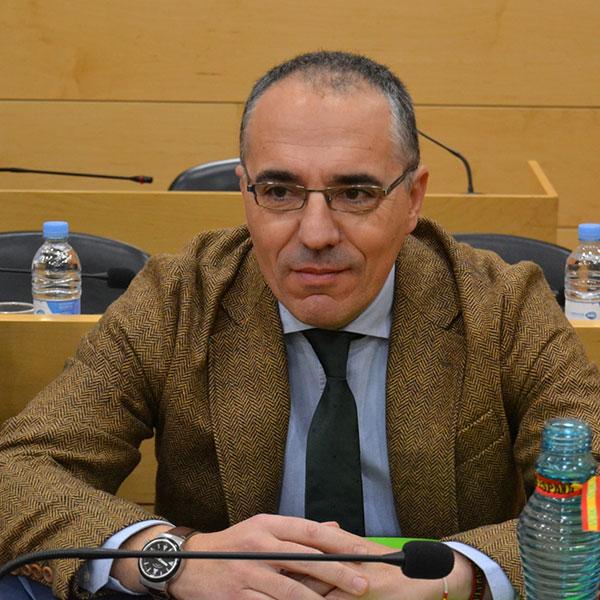 salida de la Federación Española de Municipios y Provincias
