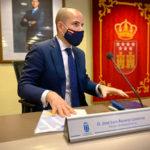 Álvarez Ustarroz modifica las delegaciones de Gobierno de Majadahonda