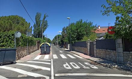 Vivir en la calle Castilla de Las Matas se ha vuelto un suplicio para los vecinos