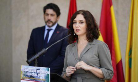 Collado Villalba contará con 28 viviendas del Plan Vive Madrid