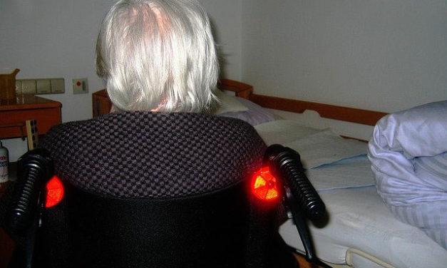 Las Rozas: detienen al director de una residencia por drogar a ancianos para robarles