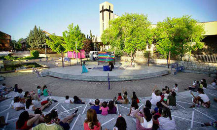 Fados y recital de piano y violonchelo para las noches de verano de Las Rozas