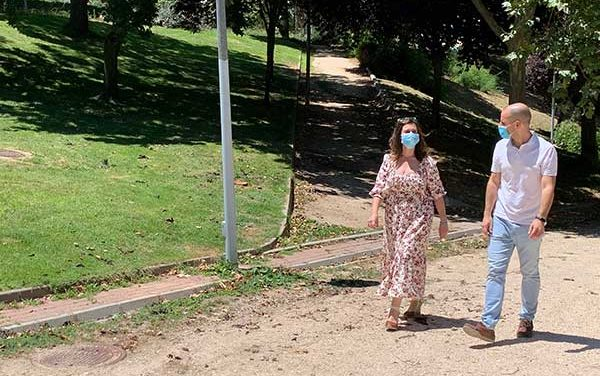 Majadahonda realizará un estudio del arbolado