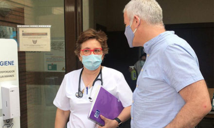 El Centro de Salud de Torrelodones descarta brotes de coronavirus en la localidad