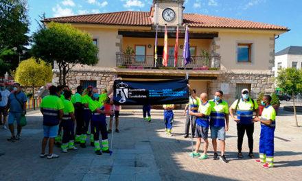 El Gobierno de Torrelodones asegura que es Valoriza la responsable de los 18 empleados sin trabajo