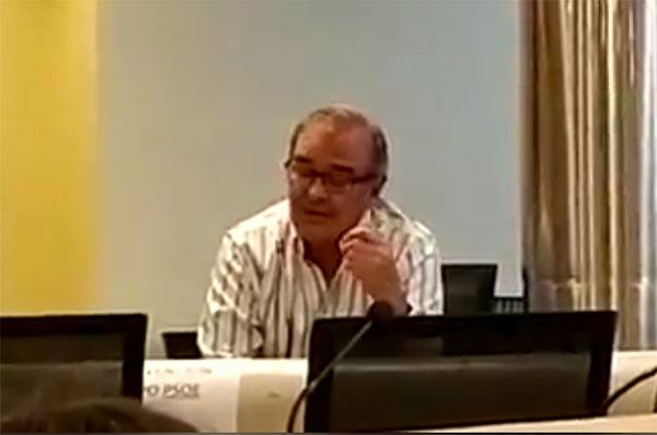 Alfredo Pérez Rubalcaba Majadahonda