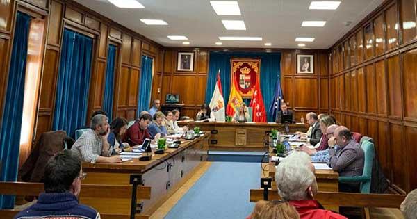 El pueblo de San Lorenzo recibirá la Medalla de Oro del Real Sitio