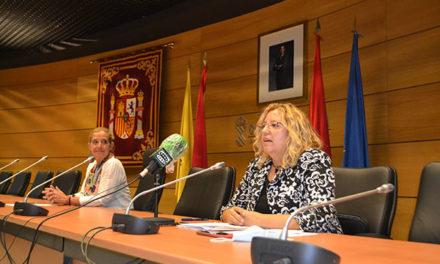Collado Villalba invertirá más de 250.000€ para reforzar la limpieza en los colegios