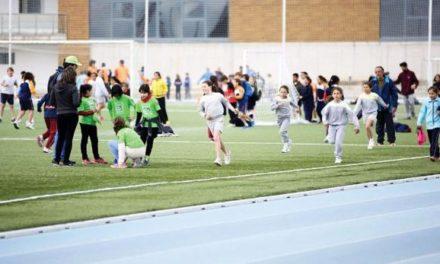 Vox Las Rozas insta al equipo de Gobierno a llevar a cabo un mayor número de actividades deportivas