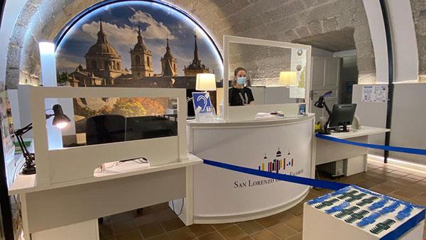 La Oficina de Turismo de San Lorenzo registró 8.600 visitas