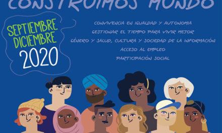 Actividades para las mujeres de Collado Villalba durante el otoño